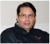 Jayesh Parekh