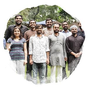 Home - UnLtd India