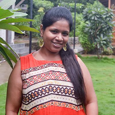 Shilpa Lingayat