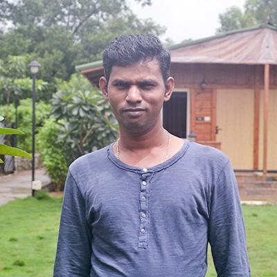 Mohan Pidshetty