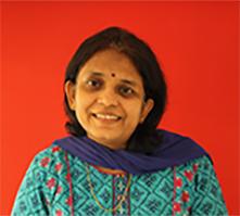 Swati Mankar