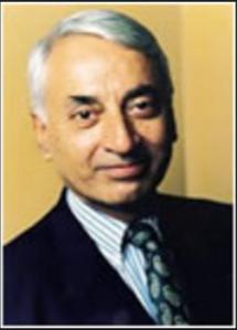 Manmohan Malhoutra