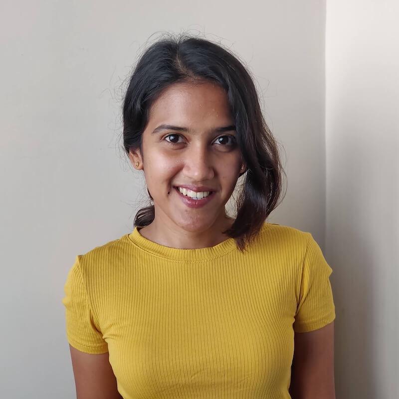 Riddhi Mastakar