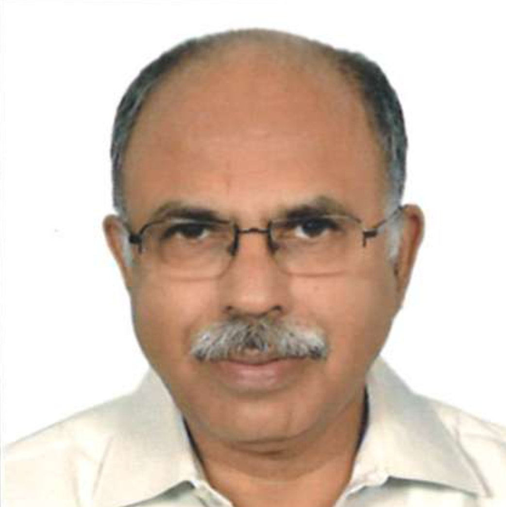 Rajesh Kacker