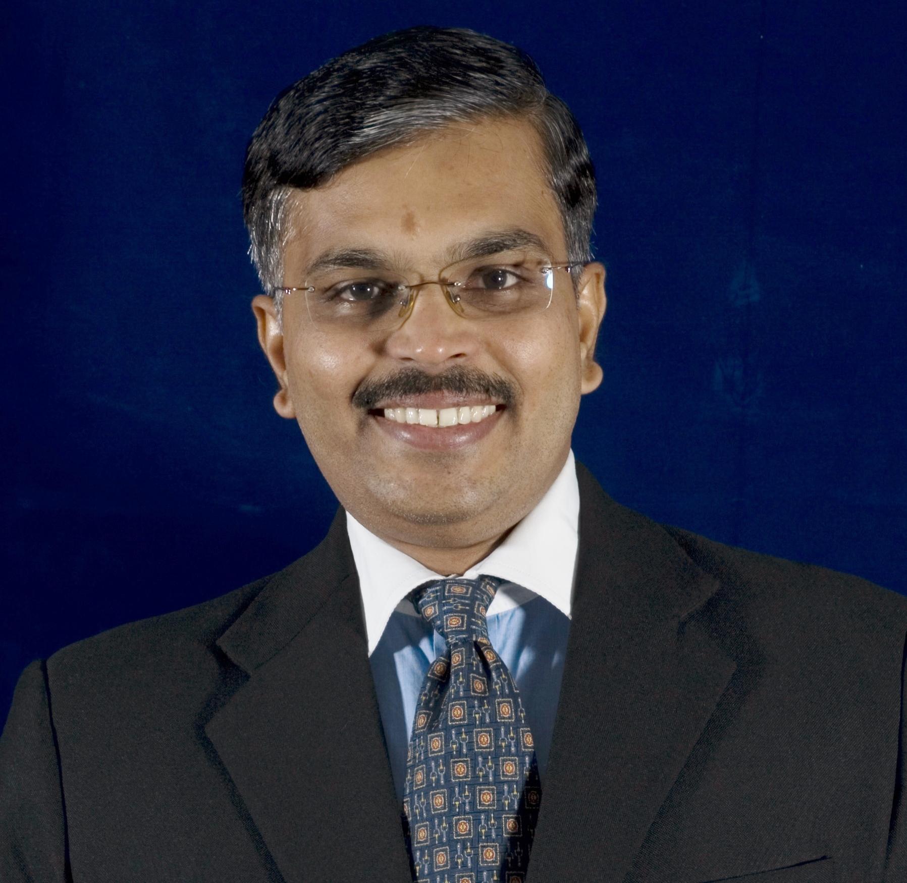 Ramanathan V