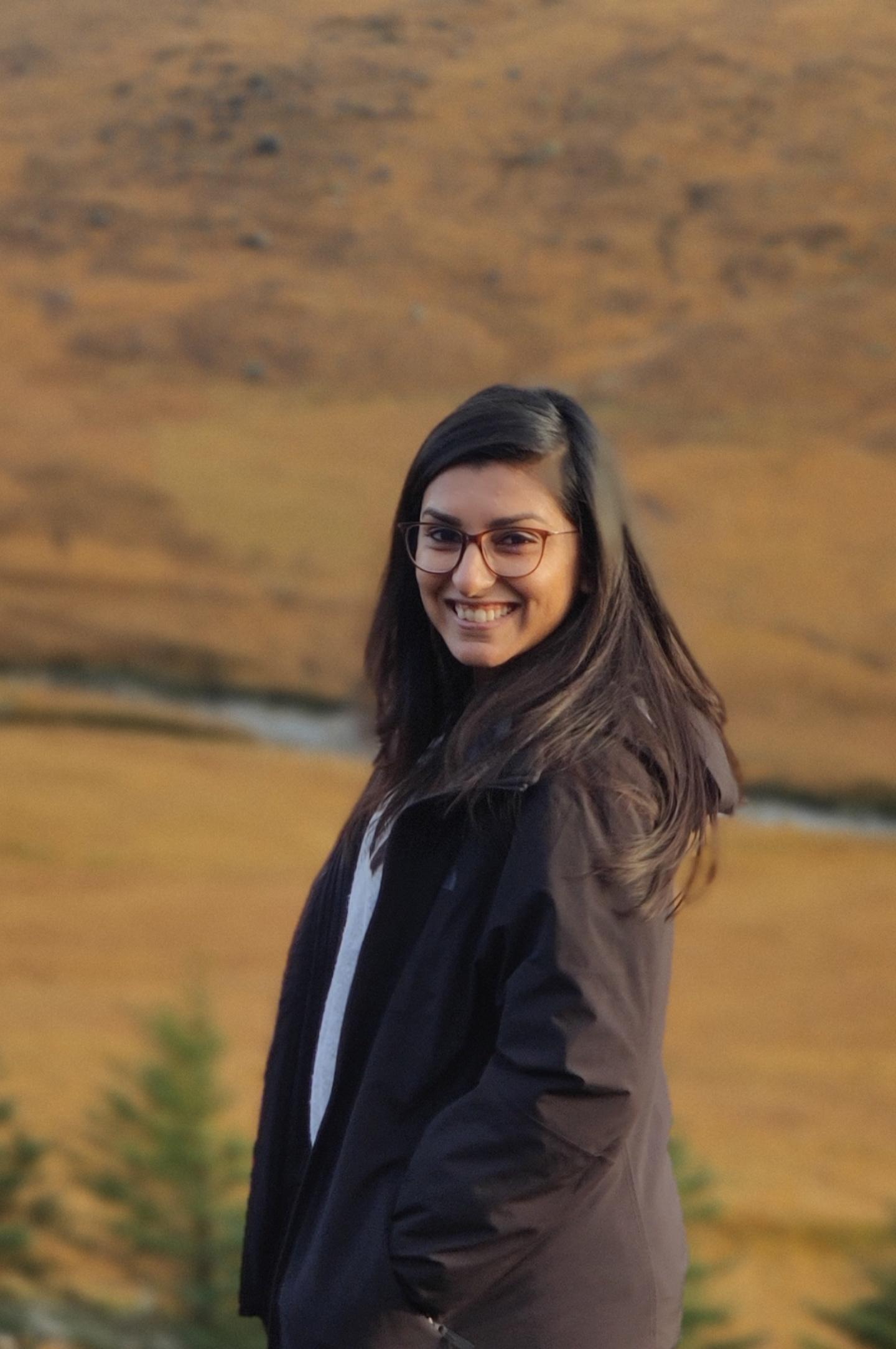 Shailie Mehta